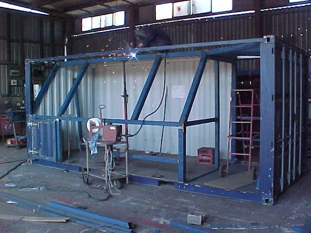 Mitchell Drilling